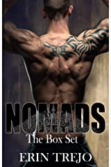 NOMADS The Box Set Kindle Edition