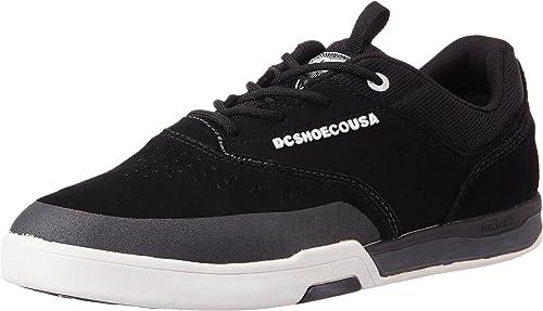 DC Cole Lite 3 S Shoes - Black UK 11
