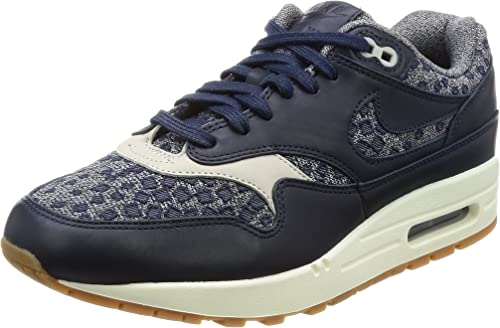 Do you prefer the Womens or Mens Obsidian Nike Air Max 1? By