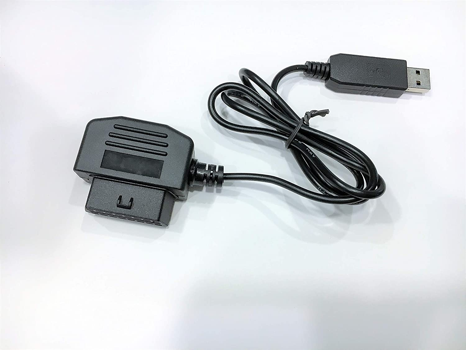 OBD II LTE Wi-Fi Hotspot Device USB Adapter for T-Mobile SyncUp DRIVE