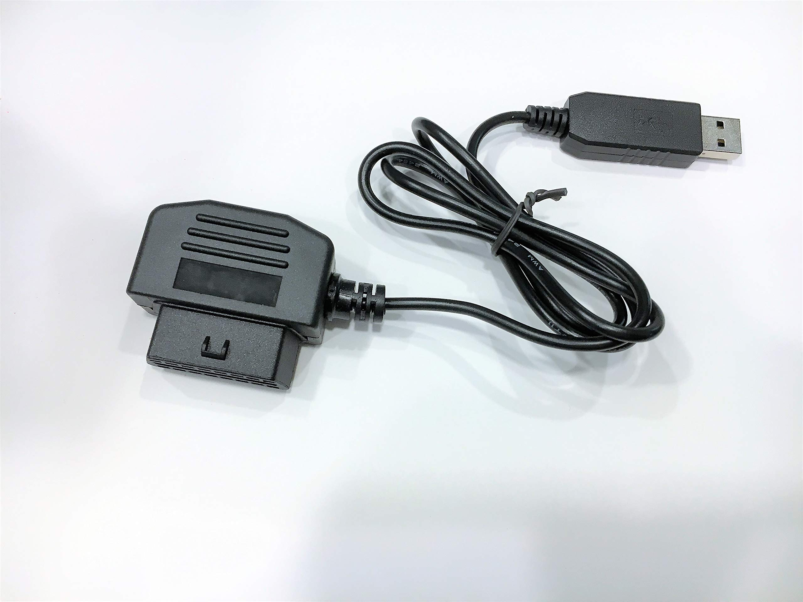 USB Adapter for AT&T ZTE Mobley OBD2 LTE Wi-Fi Hotspot by Vegajf