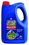 Jeyes Fluid Ready to Use Outdoor Cleaner and Disinfectant 4 Litre (Pack of 2)