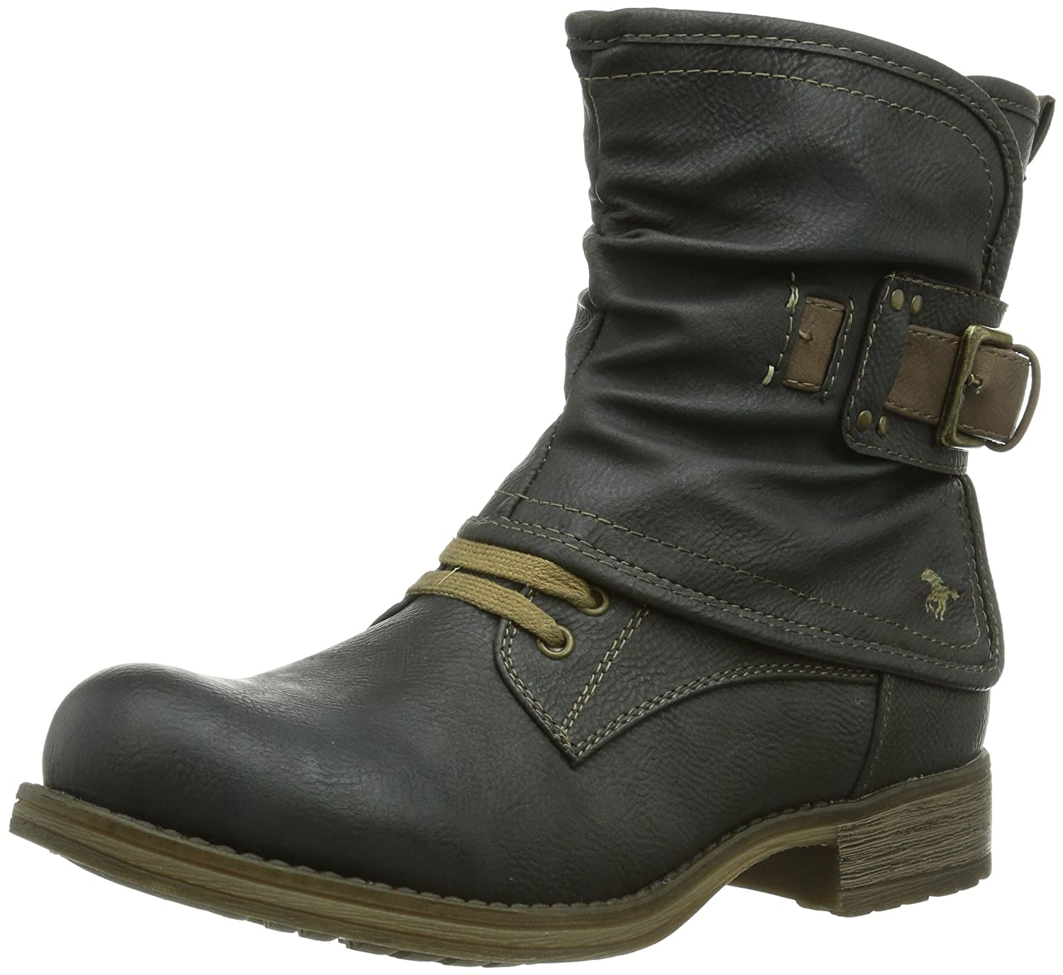 Mustang 5026607, Boots fille
