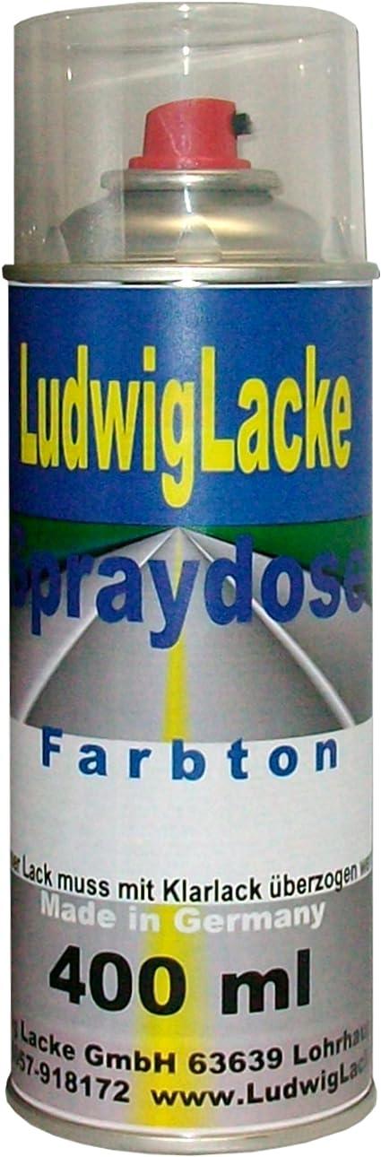 Spraydose Für Audi Silbersee Farbton Ly7w Baujahr 1998 2010 Metallic Lack Eine Spraydose Basislack 400 Ml 1k Autolack Auto