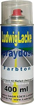 Ludwiglacke Alpinweiss Iii 300 Für Bmw Spraydose Autolack 400ml Auto