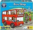Orchard Toys Jeu de Société - L'arrêt de Bus Bus Stop Game - Langue: anglais