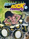 Ultimate Realistic Rock: Book & 2 CDs