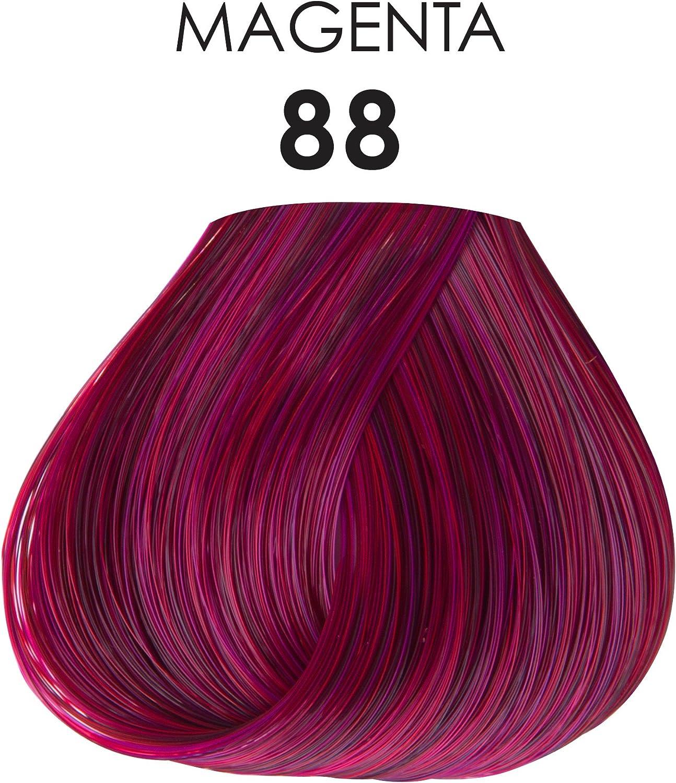 Adore brillante Semi Permanente Pelo Color, 88 magenta