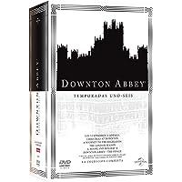 Pack Downton Abbey - Temporadas 1-6
