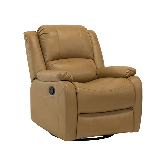 amazon com 2 recpro charles 30 rv sgr swivel glider recliner chair