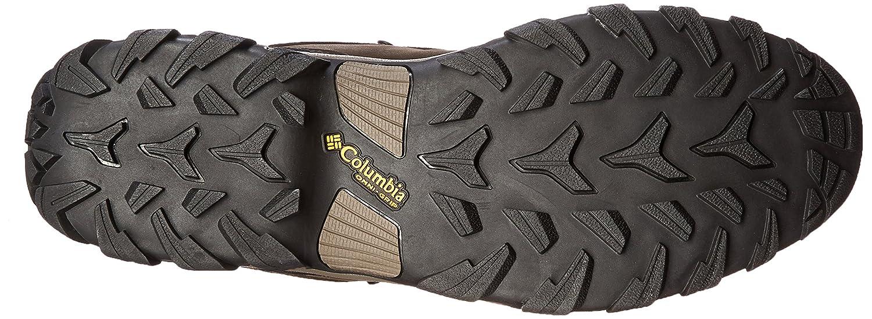 uk availability 19c01 e9701 Amazon.com  Columbia Mens Newton Ridge Plus II Waterproof Hiking Boot   Hiking Boots