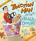 Traction Man and the Beach Odyssey