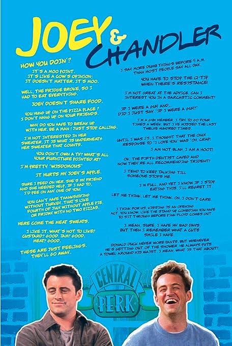 com friends poster friends merchandise tv show poster