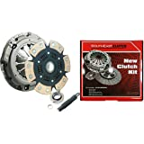 Southeast-clutch Stage 2 Clutch KIT Honda Accord 2.4l 4cyl