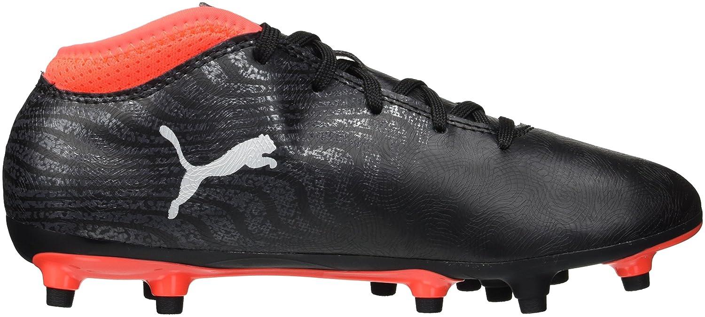 PUMA Kids ONE 18.4 FG Jr Soccer Shoe