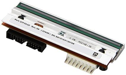 Zebra 110Xi4 Cabeza de Impresora - Cabezal de Impresora ...