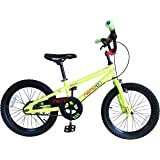 HITS(ヒッツ) Nemo 子供用 自転車 フロントキャリパーブレーキ リア バンドブレーキ 児童用 バイク 18インチ ハンドブレーキモデル 男の子にも女の子にもぴったり 6歳 7歳 8歳 9歳 10歳