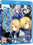 Heavy Object: Season 1 - Part 2 [Blu-ray] [2017]