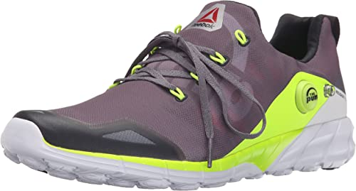 Reebok Men's Zpump Fusion 2.0 Running Shoe