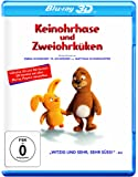 Keinohrhase & Zweiohrküken (+Blu-ray) [3D Blu-ray]