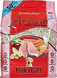 Grandma Lucy'S - Artisan Pork Dog Food – 10Lb