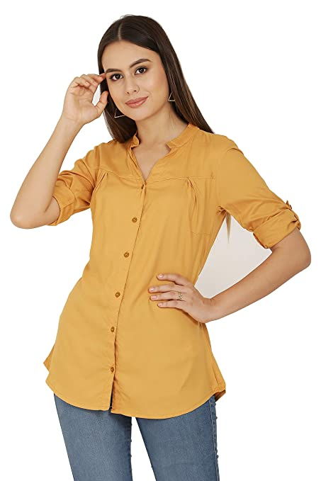 2Day Women's and Styish Rayon TOP  Pack OF1  Tops