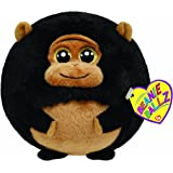 TY Beanie Ballz Tank - the Gorilla