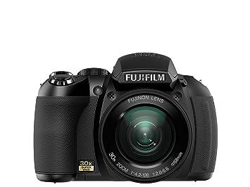 amazon canada fujifilm finepix hs10 10 mp cmos digital camera with rh amazon ca FinePix HS10 Manual FinePix HS10 Manual