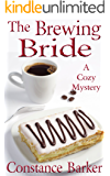 The Brewing Bride (Sweet Home Mystery Series Book 8)