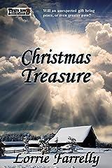 Christmas Treasure Kindle Edition