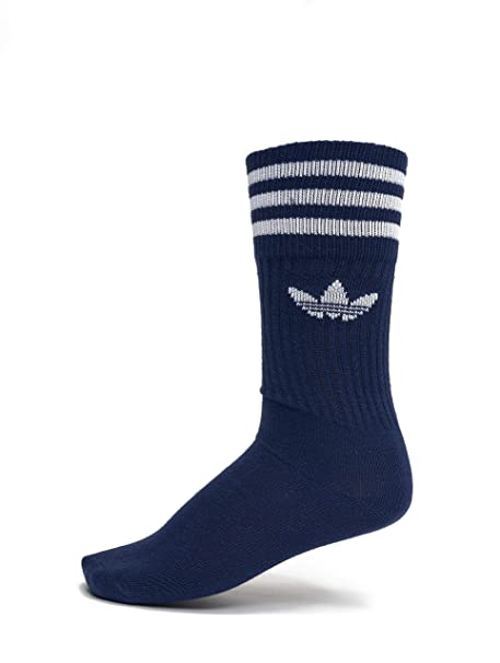adidas SOLID CREW 2PP CALCETINES