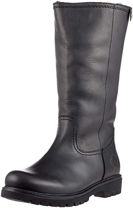 7e4d84c18608 Panama Jack Women s Bambina High Boots  Amazon.co.uk  Shoes   Bags