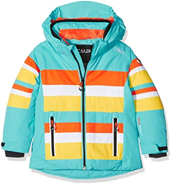 más popular Últimas tendencias tiendas populares CMP - Cazadora de esquí para niña