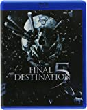Final Destination 5 (Blu-ray)