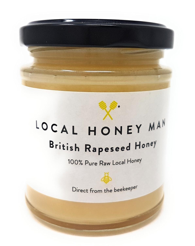 Rape Honey Taste, healthy properties 24