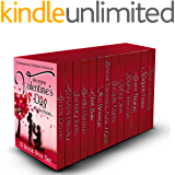 Contemporary Christian Romance: Be Mine Valentine's Day Collection 13 Book Box Set (Inspirational Romance) (English Edition)