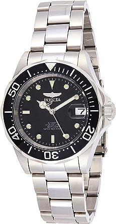 Invicta Pro Diver Reloj Analógico Unisex adulto Automático con Correa en Acero inoxidable 8926