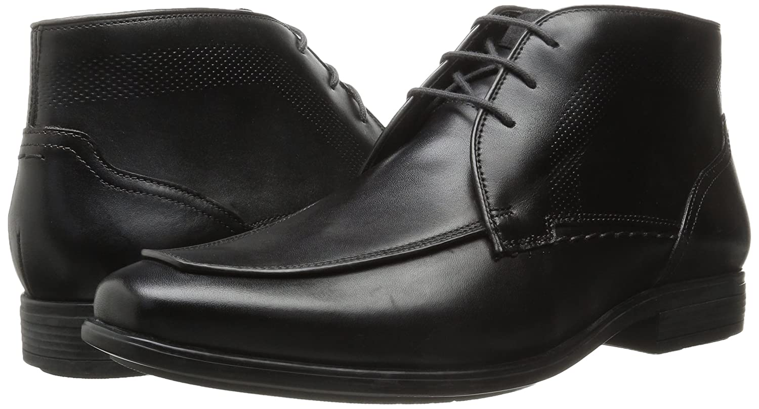 Unusual Hush Puppies Tom Maddow Mens Ankle Bootse