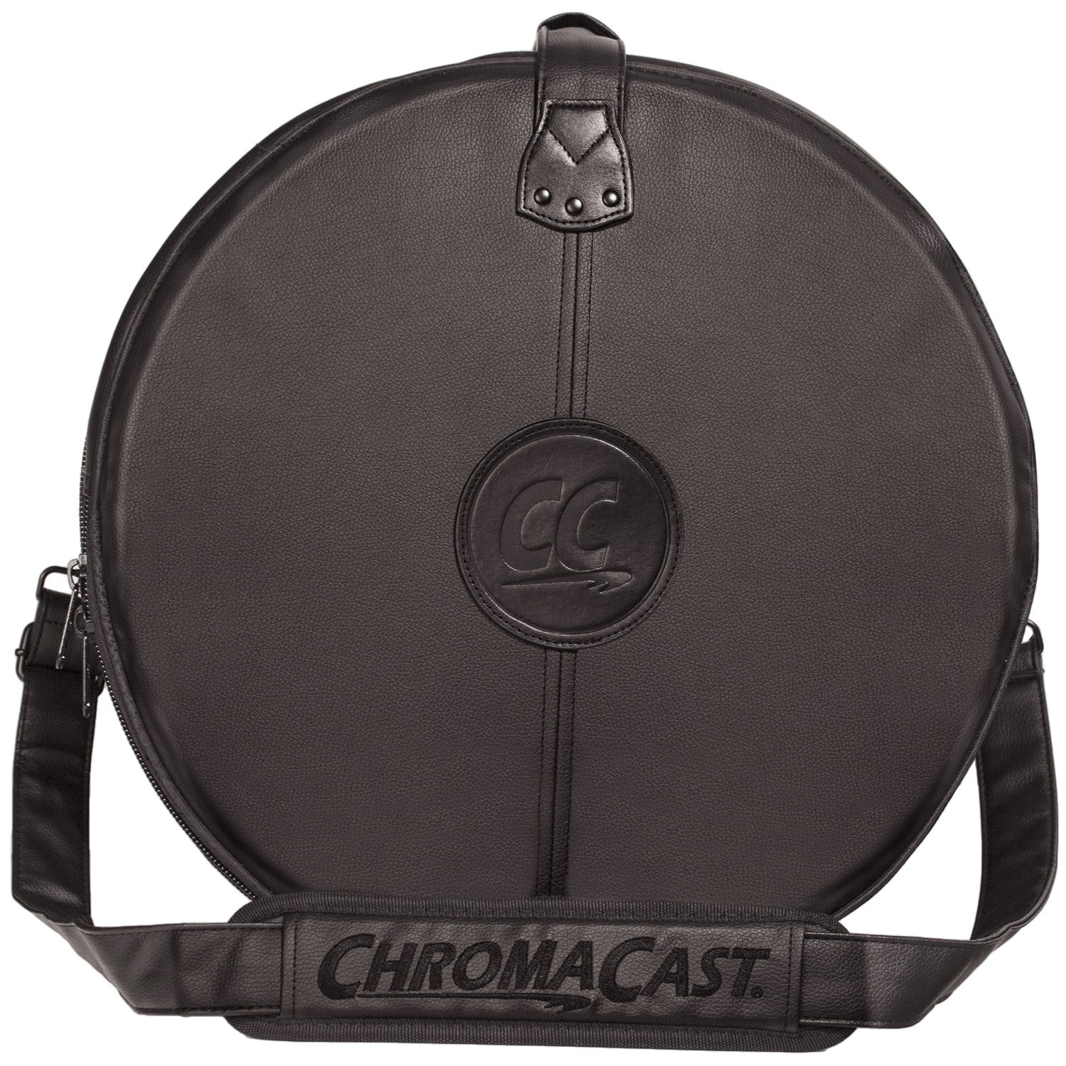 ChromaCast Pro Series 22-inch Bass Drum Bag CC-PS-BD-BAG-22x16