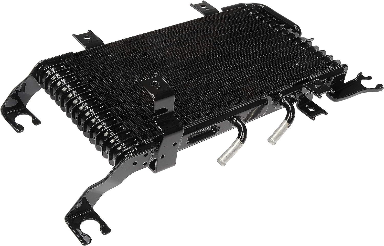 Dorman 918-296 Transmission Oil Cooler Assembly for Select Lexus/Toyota Models
