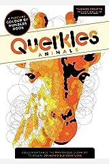 Querkles: Animals Paperback