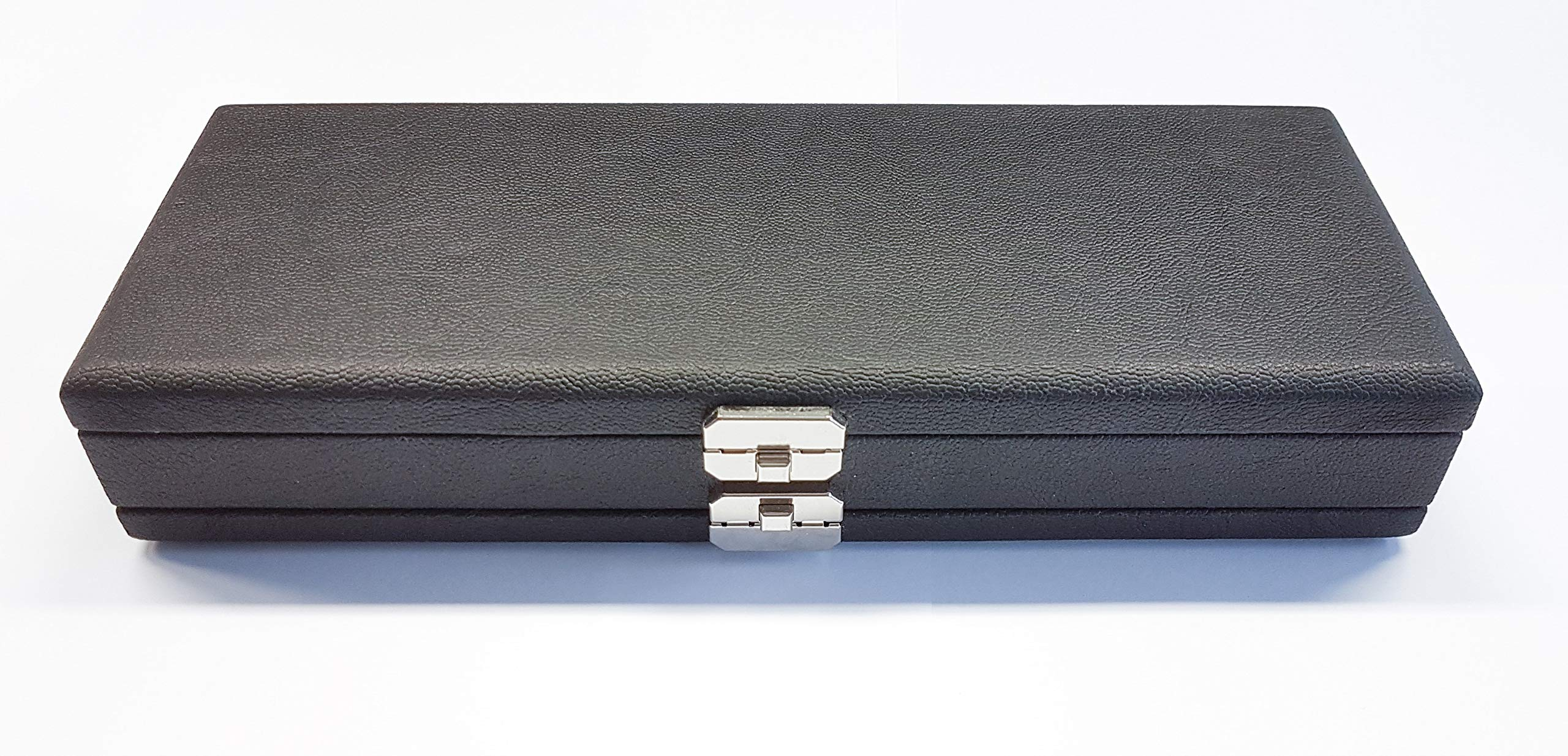 50-Reed Oboe Reed Case Leather by Oboes.ch