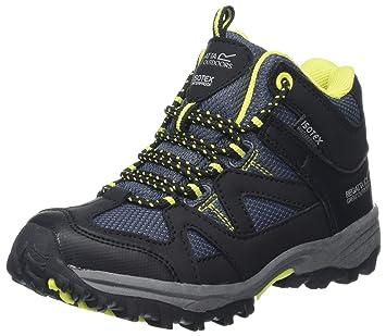 Regatta Mens Gatlin Mid Waterproof Tough Wearing Walking Boots kOKp9glJSW