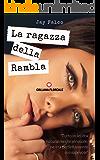 La ragazza della Rambla (Floreale)