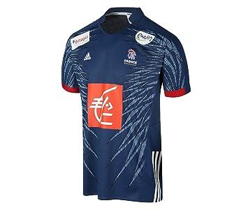 Handball Ffhb Maillot Adidas Sports 2018 France Domicile w5TnA4Sq
