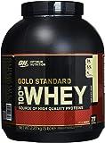 Optimum Nutrition Gold Standard Whey Vanilla Ice Cream - 5 lbs