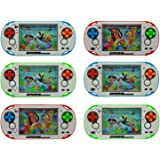 Akki World Water Ring Kids Game Set Of 6 Kids