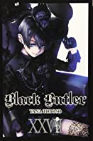 Black Butler Vol.