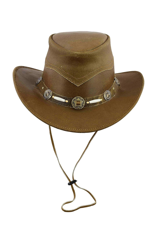 Eurofront Pvt Ltd -  Cappello da cowboy  - Uomo EF-203