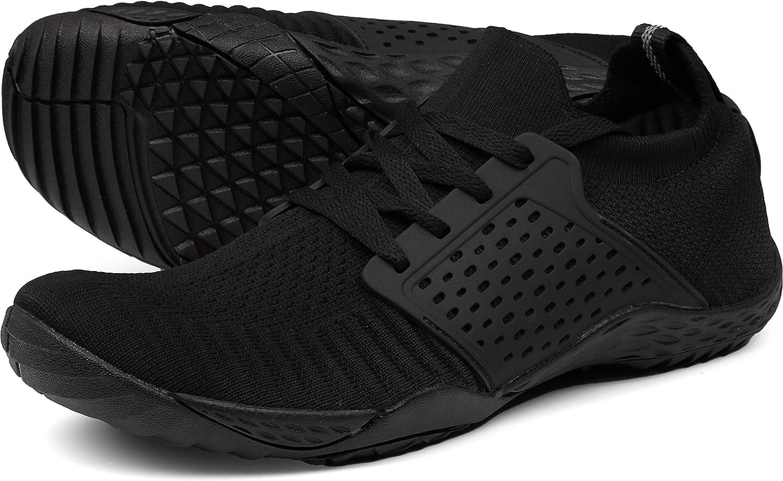 Road Running Shoes | Zero Drop Sole